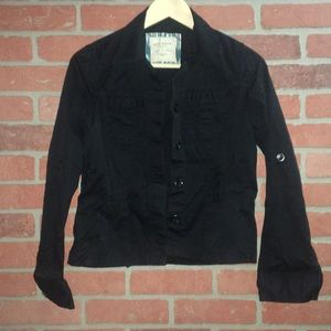 Old Navy small black casual blazer